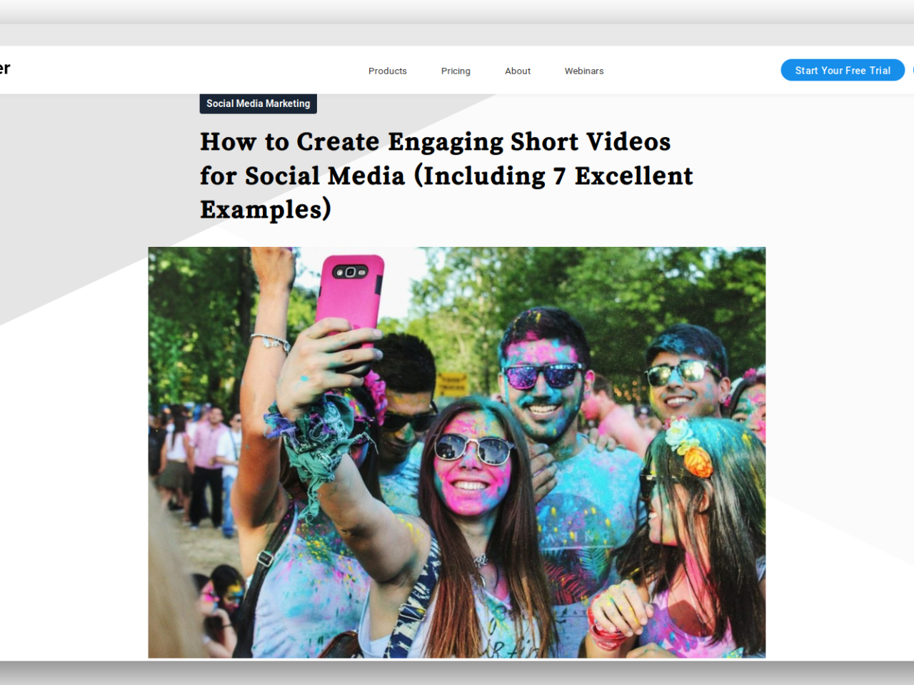 buffer article screenshot
